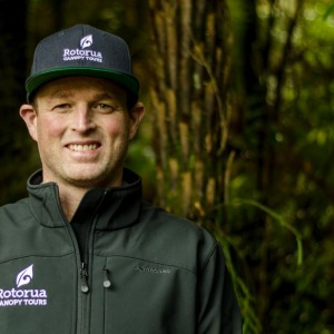 general-manager-paul-button-at-rotorua-canopy-tours