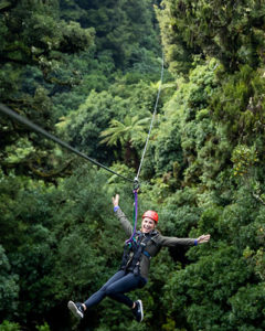 Happy-lady-on-zipline
