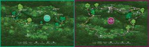 Canopy Tours Adventure Zipline Map Min (1)