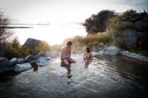 Thermal pools Rotorua deals