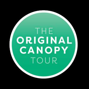 Original Canopy Tour logo
