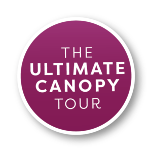 The Ultimate Canopy Tour logo
