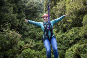 Canopy Tree Top Walk