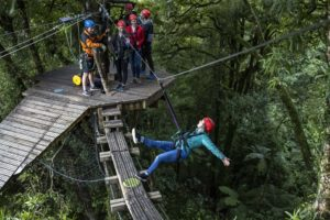 New Zealand Best Adventure Activity