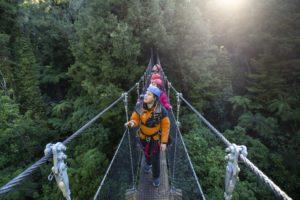 New Zealand Best Swingbridges