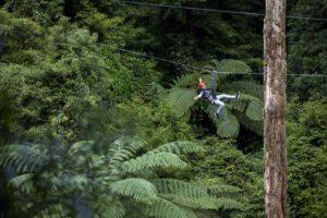 Rotorua Adventure Outdoor Park