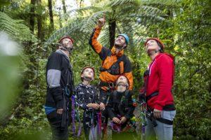 Rotorua Family Adventure