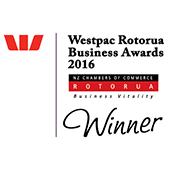 Westpac Award Winner